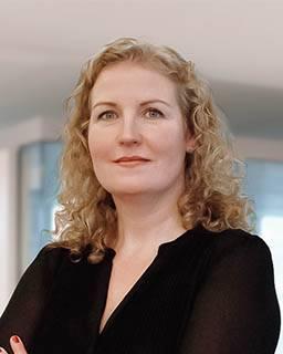 Unsere Blog-Autorin Stefanie Haermeyer