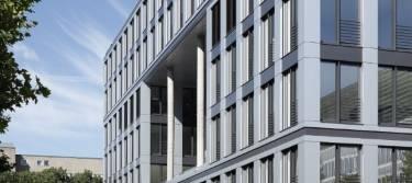 Zwei Geschäftsbereiche der SIGNAL IDUNA Asset Management mit Sitz in Hamburg