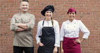 Vielgefahrenversicherung: Bäcker, Metzger, Konditor