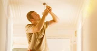 Grundfähigkeitsversicherung: Handwerker
