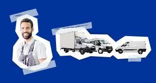 Flottenversicherung - Auto