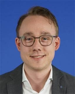 Autor Nils Lutterklas