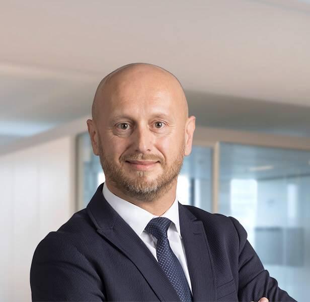 Bezirksdirektion Raimund Nieschwitz