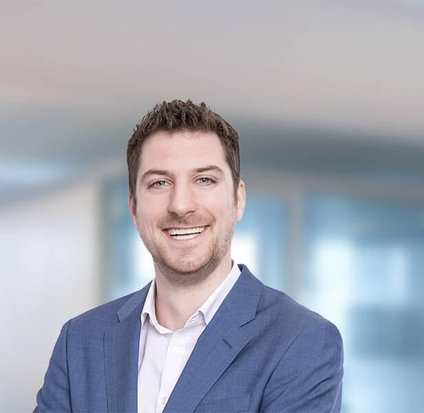 Profilbild Christopher Müller