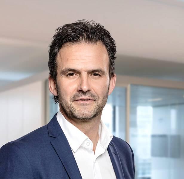 Profilbild Markus Kurz