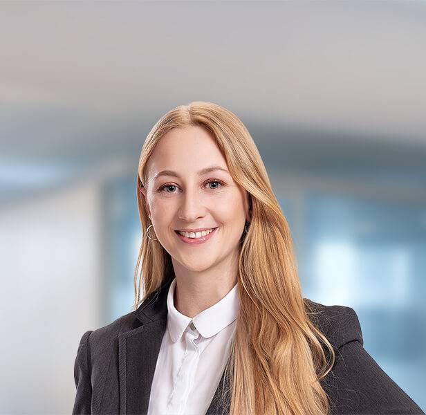Profilbild Johanna Probst