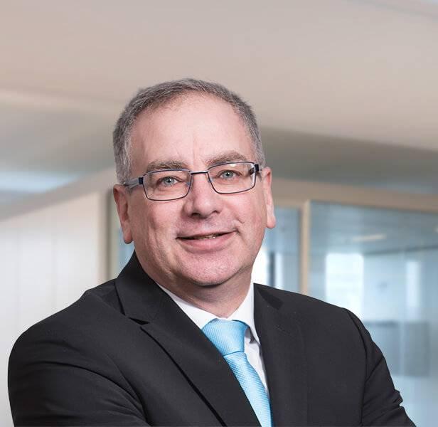 Hauptagentur Gerhard Gottwald
