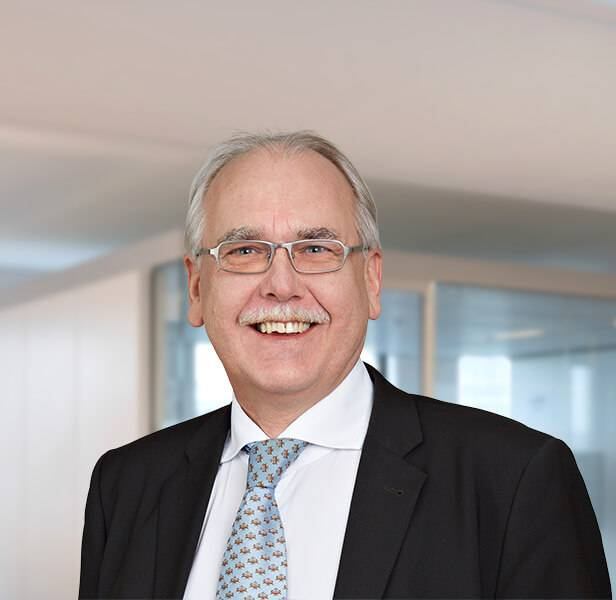 Profilbild Klaus Hanisch