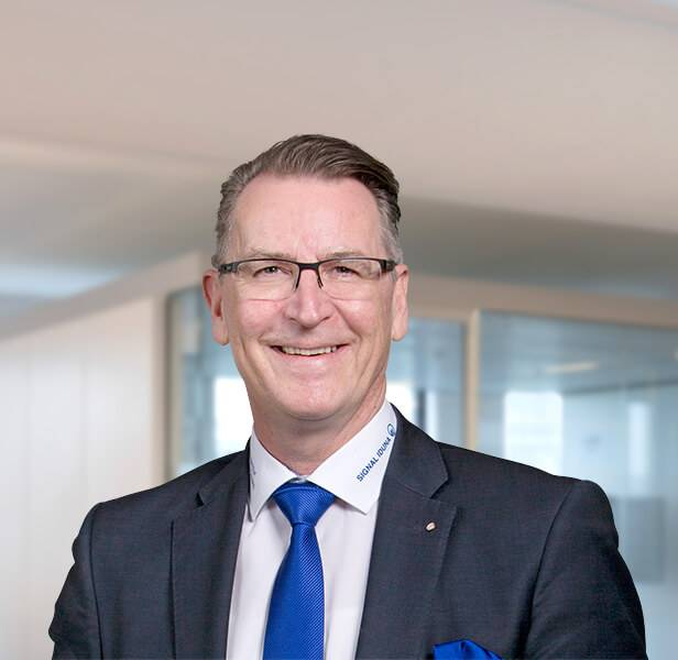 Profilbild Jens-Uwe Backen