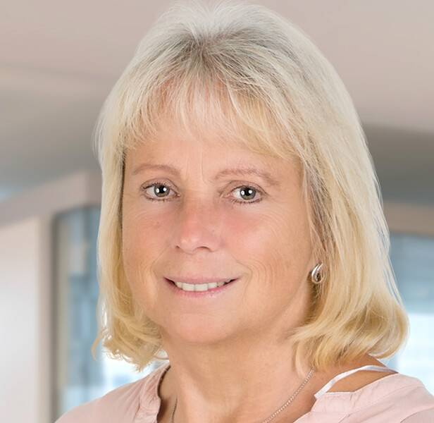 Profilbild Gabriele Weiss