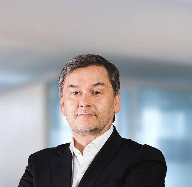 Bezirksdirektion Stephan Ulrich