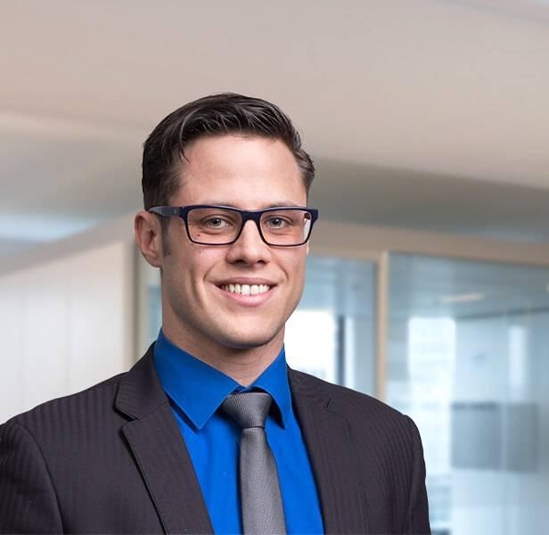 Profilbild Patrick Bergunde