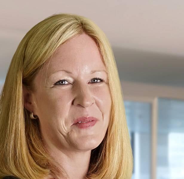 Profilbild Anja Buddenberg