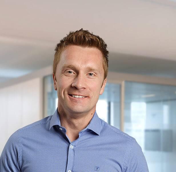 Profilbild Andreas Rudolf