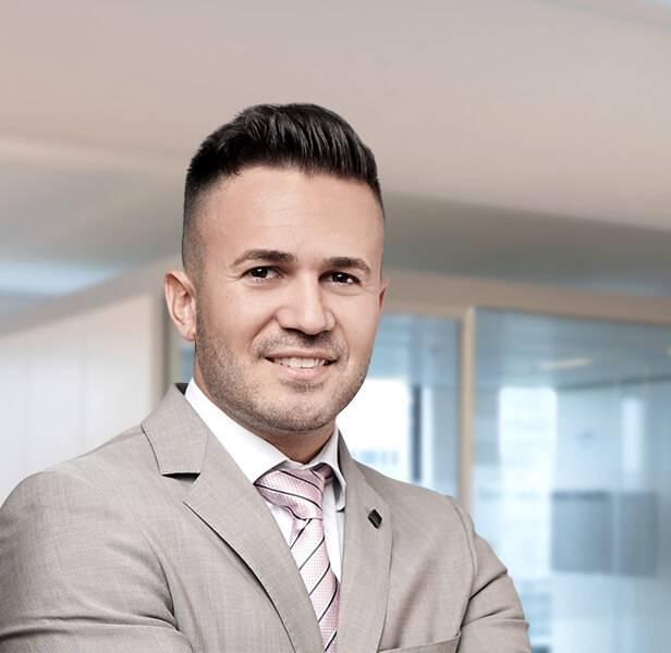 Hauptagentur Oguzhan Saritas