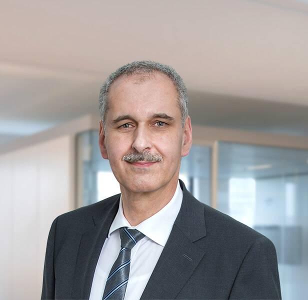 Jürgen Böttinger