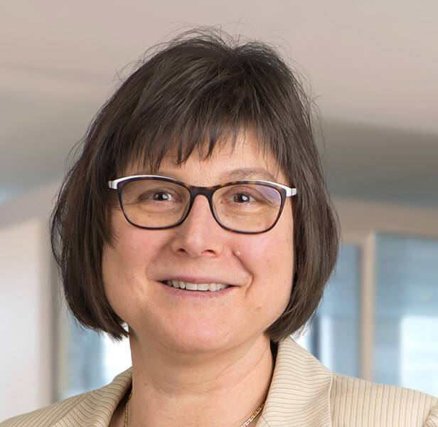 Profilbild Beate Zimmermann