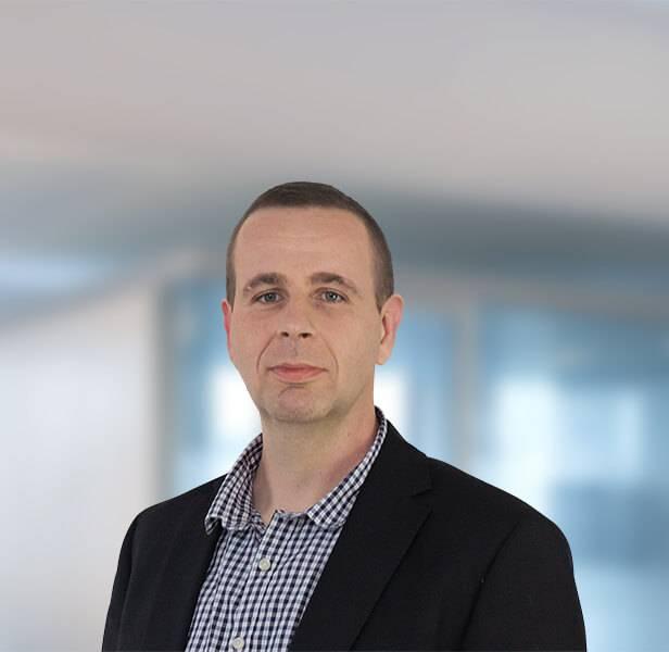Profilbild Andreas Conradi
