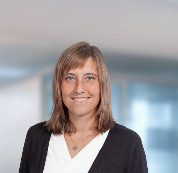 Profilbild Desiree Wessinger