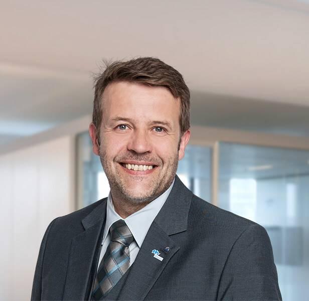 Profilbild Ernst Welticke