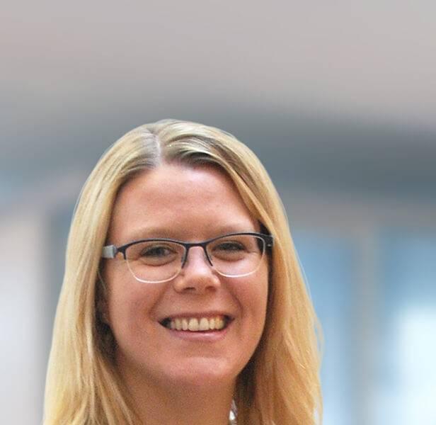 Profilbild Stefanie Simonsen