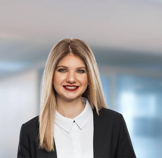 Profilbild Isabelle Klenk