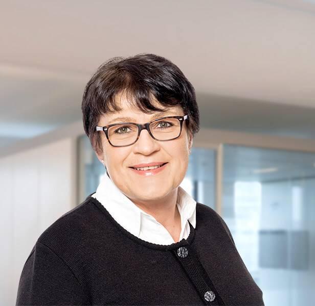Profilbild Barbara Kriesch