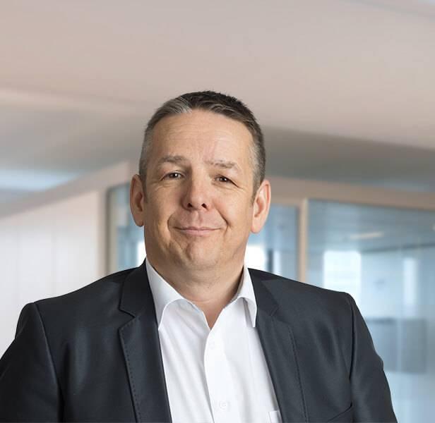 Bezirksdirektion Frank-Ulrich Seifert
