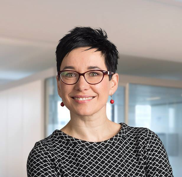 Hauptagentur Janine Fiebig-Merten