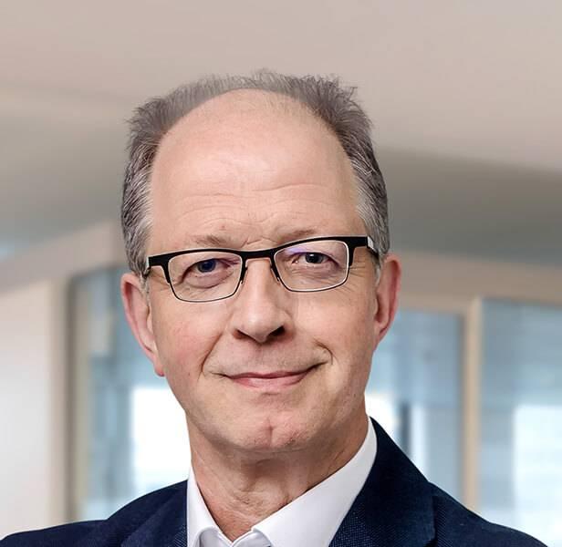 Hauptagentur Horst Gehlen