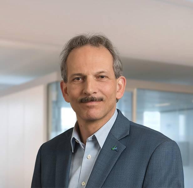 Bezirksdirektion Michael Breitkopf