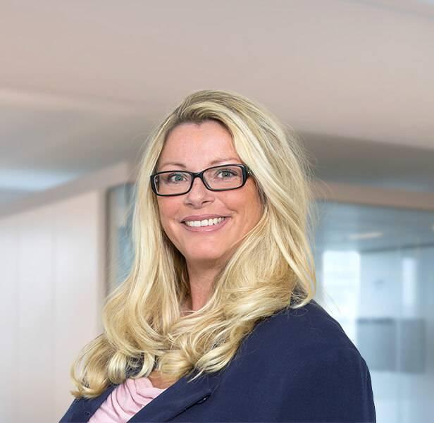 Hauptagentur Tanja Hausknecht