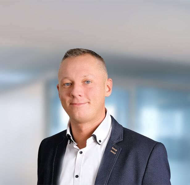 Profilbild Karl Matthias Grohs