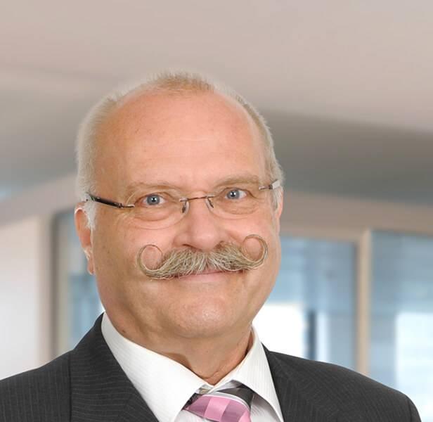 Profilbild Wolfgang Müller