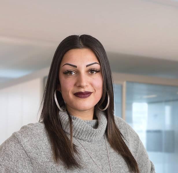 Agentur Lydia Ramasanow