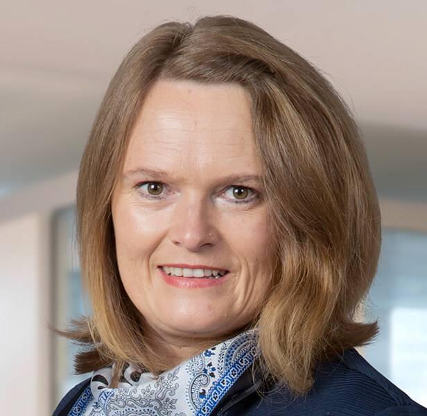Profilbild Ruth Wiedenhofer