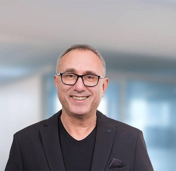 Profilbild Ron Fischwasser
