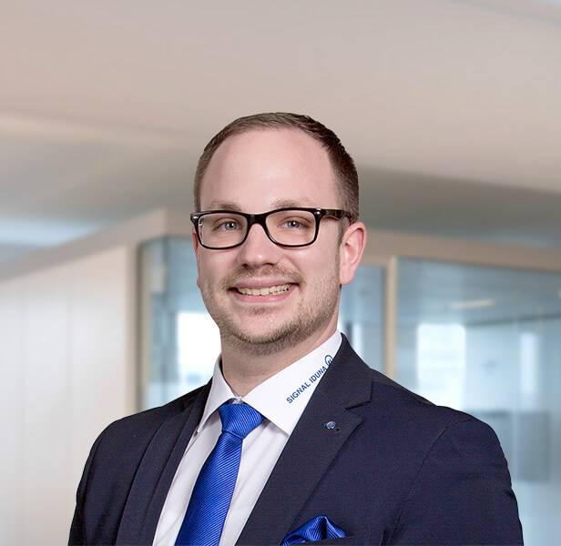 Profilbild Marcel Blohm