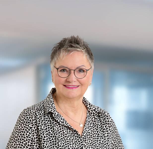 Profilbild Eva Müller
