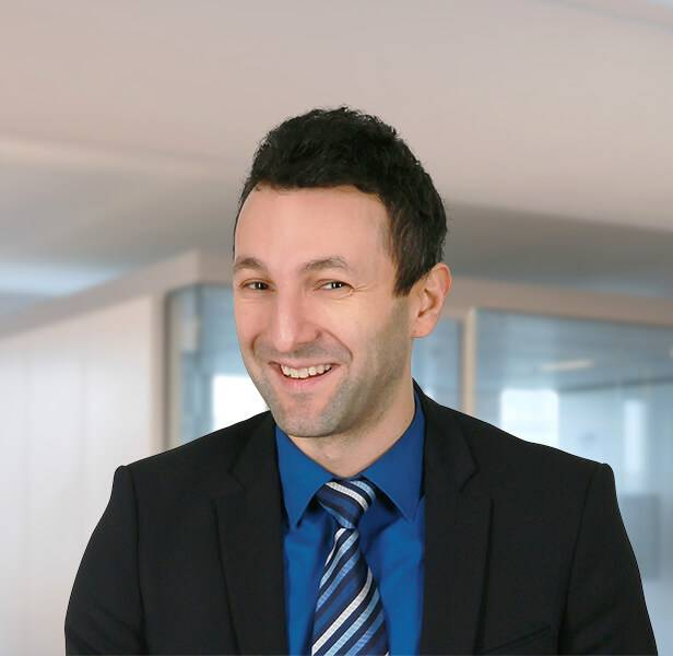 Hauptagentur Branimir Krasina