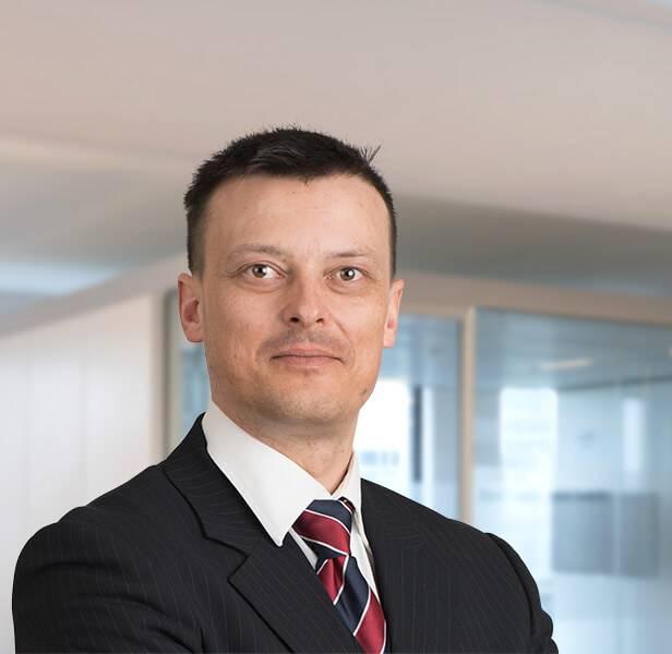 Bezirksdirektion Marko Löschner