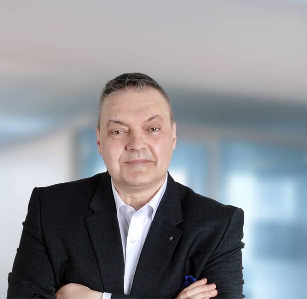 Hauptagentur Mariano Krapf