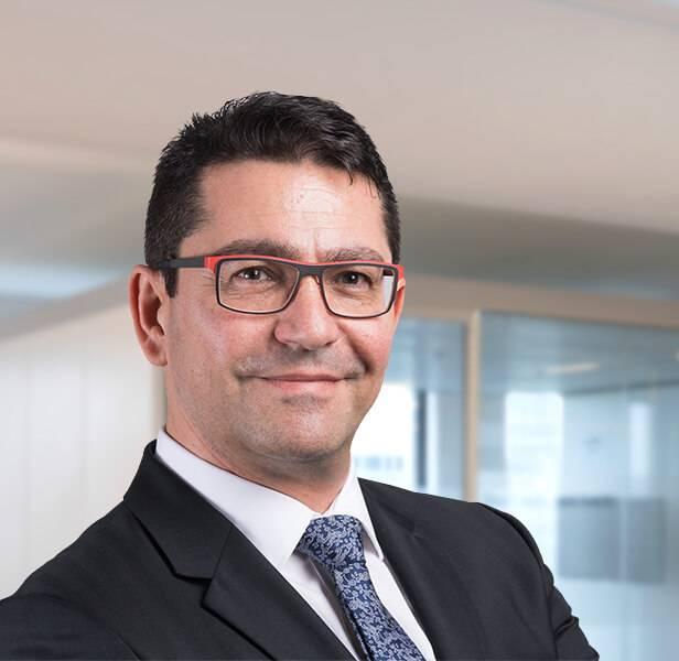 Bezirksdirektion Andreas Bergunde