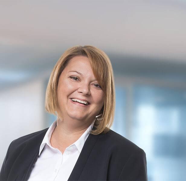Profilbild Jasmin Sallmann