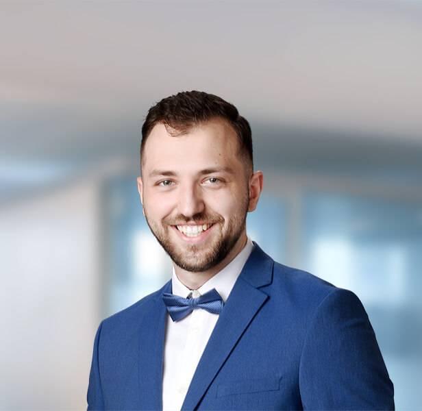 Profilbild Daniel Reuter