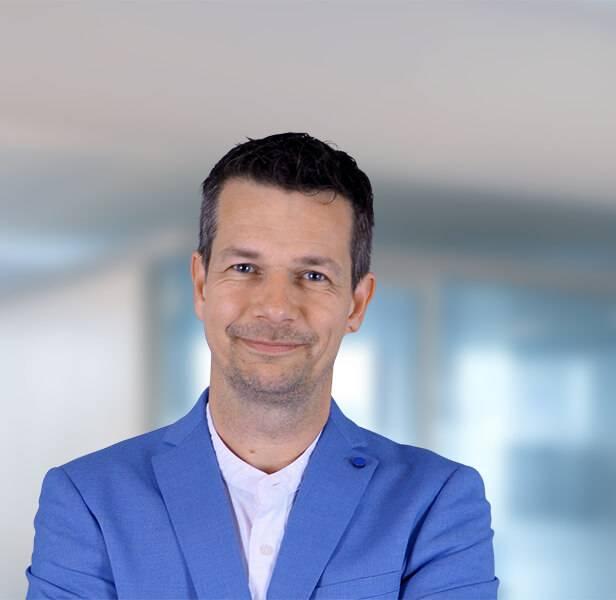 Profilbild Peter Liebler