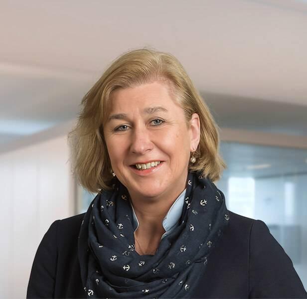 Hauptagentur Astrid Becker