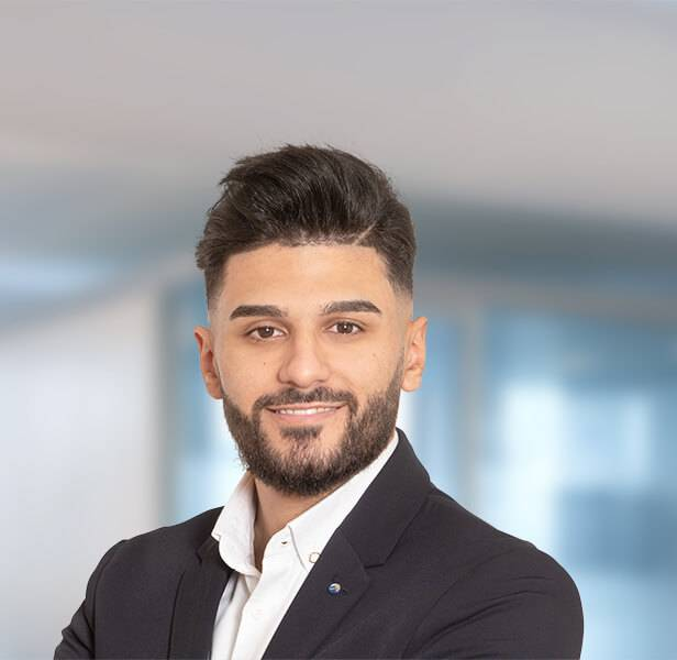Profilbild Mohamad Chehade
