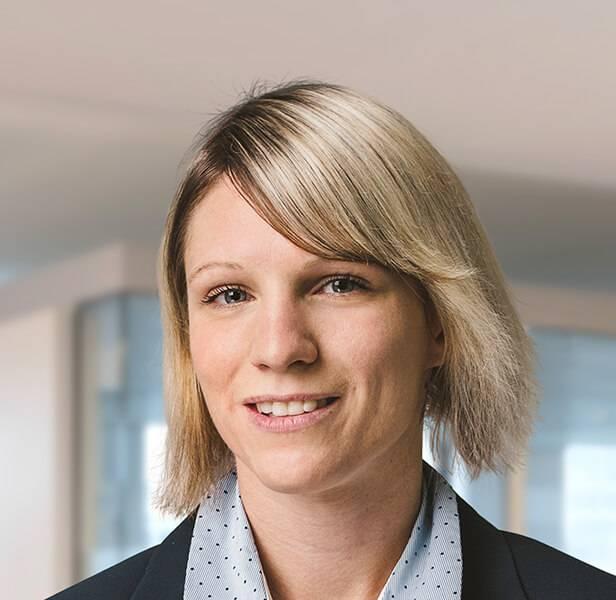 Profilbild Amelie Scholz