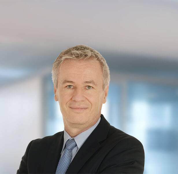 Bezirksdirektion Michael Pfirrmann